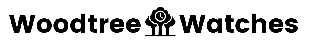 Woodtree Watches